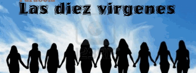 Las diez virgenes