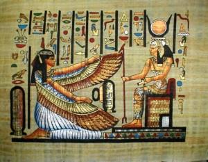 Isis Osiris