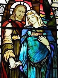 Matrimonio de Jesús y María Magdalena