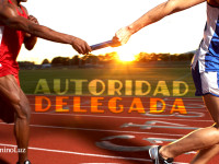 Autoridad Delegada