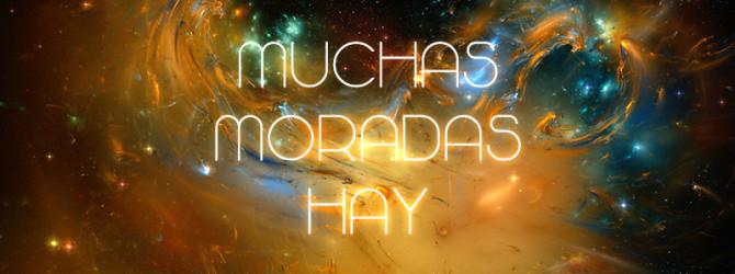 MUCHAS MORADAS HAY…