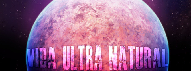 Vida ultra natural