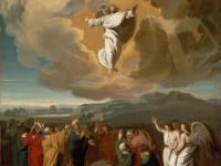 Jesús no dijo que iba al cielo…