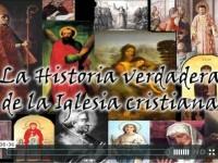 La historia verdadera de la iglesia