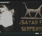¿Satán, fue una serpiente?