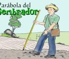 Parábola: El Sembrador