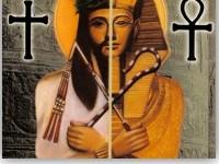Jesus Osiris