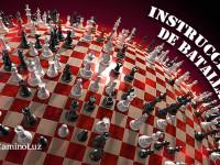 Instrucciones de Batalla