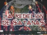 La rebelión de Satán